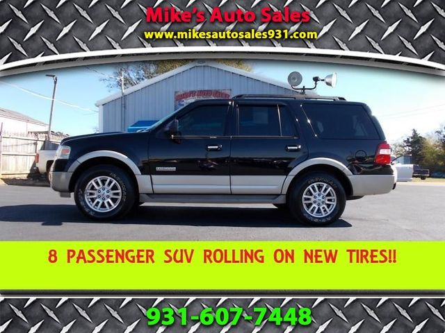 2008 Ford Expedition Eddie Bauer Shelbyville, TN