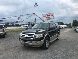 2008 Ford Expedition Eddie Bauer in Shreveport LA, 71118