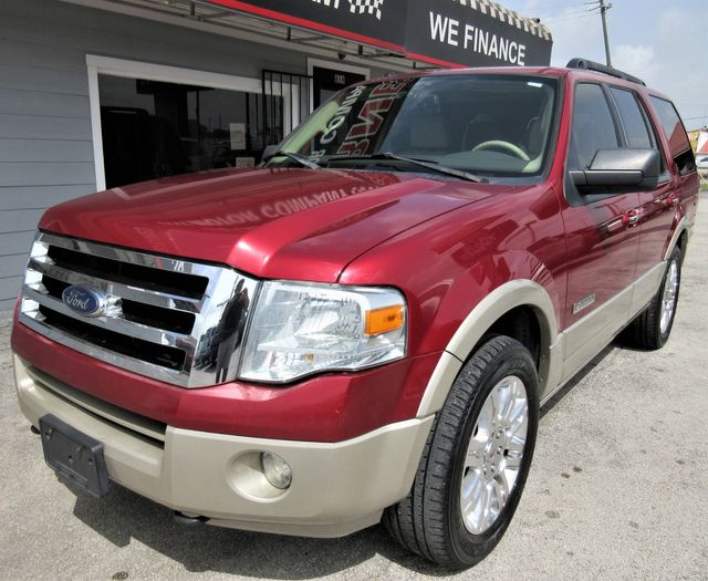 2008 Ford Expedition Eddie Bauer south houston, TX 1