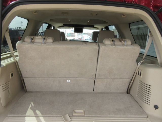 2008 Ford Expedition Eddie Bauer south houston, TX 10