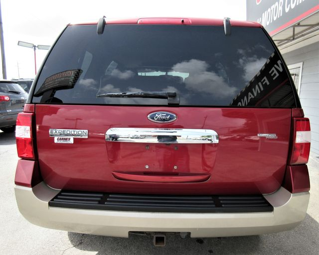 2008 Ford Expedition Eddie Bauer south houston, TX 3