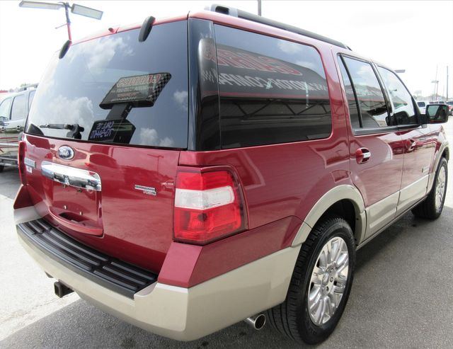 2008 Ford Expedition Eddie Bauer south houston, TX 4