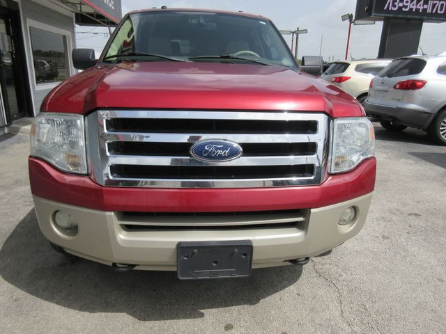 2008 Ford Expedition Eddie Bauer south houston, TX 6