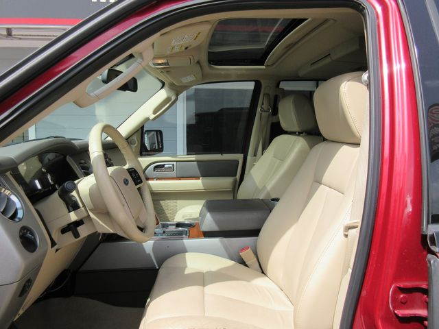 2008 Ford Expedition Eddie Bauer south houston, TX 7