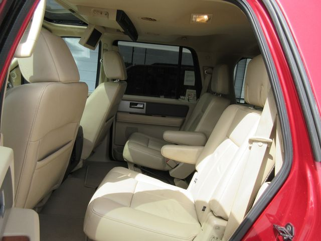 2008 Ford Expedition Eddie Bauer south houston, TX 8