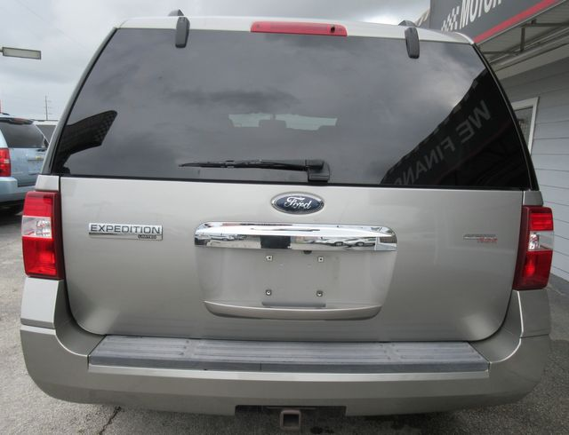 2008 Ford Expedition Limited south houston, TX 2