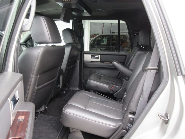 2008 Ford Expedition Limited south houston, TX 8