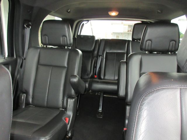2008 Ford Expedition Limited south houston, TX 9