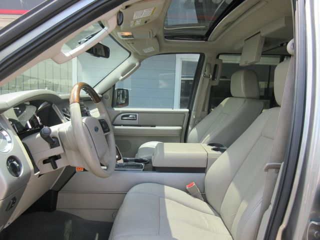 2008 Ford Expedition Limited south houston, TX 5
