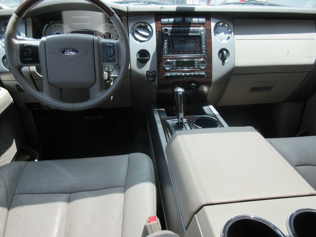 2008 Ford Expedition Limited south houston, TX 7