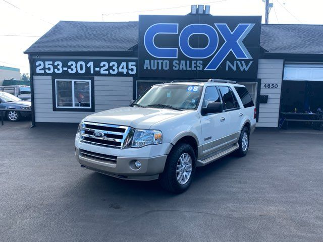 2008 Ford Expedition Eddie Bauer in Tacoma, WA 98409