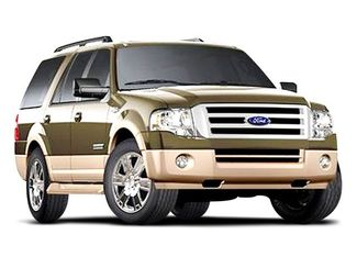 2008 Ford Expedition Eddie Bauer in Tomball, TX 77375