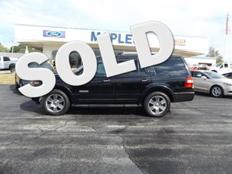 2008 Ford Expedition Limited Warsaw, Missouri