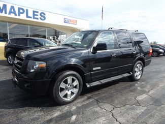 2008 Ford Expedition Limited Warsaw, Missouri 1