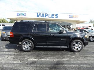 2008 Ford Expedition Limited Warsaw, Missouri 13