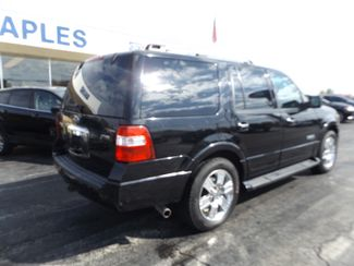2008 Ford Expedition Limited Warsaw, Missouri 14