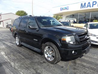 2008 Ford Expedition Limited Warsaw, Missouri 15