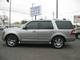 2008 Ford Expedition in , CT