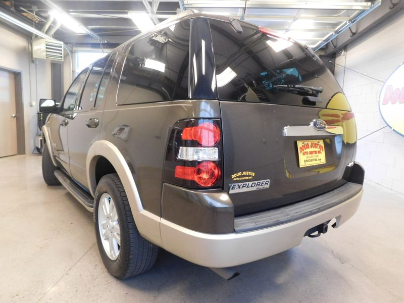 2008 Ford Explorer Eddie Bauer  city TN  Doug Justus Auto Center Inc  in Airport Motor Mile ( Metro Knoxville ), TN
