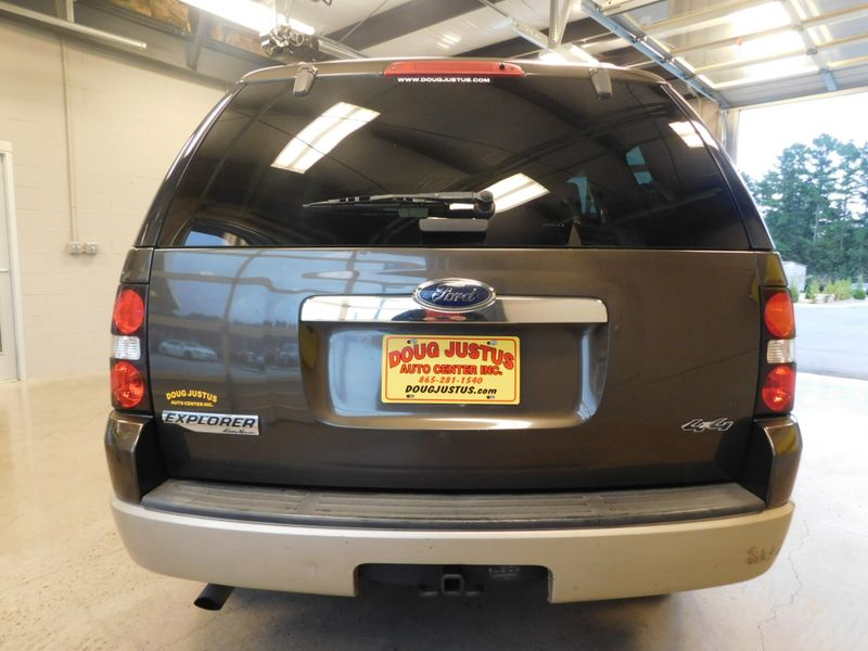 2008 Ford Explorer Eddie Bauer  city TN  Doug Justus Auto Center Inc  in Airport Motor Mile ( Metro Knoxville ), TN