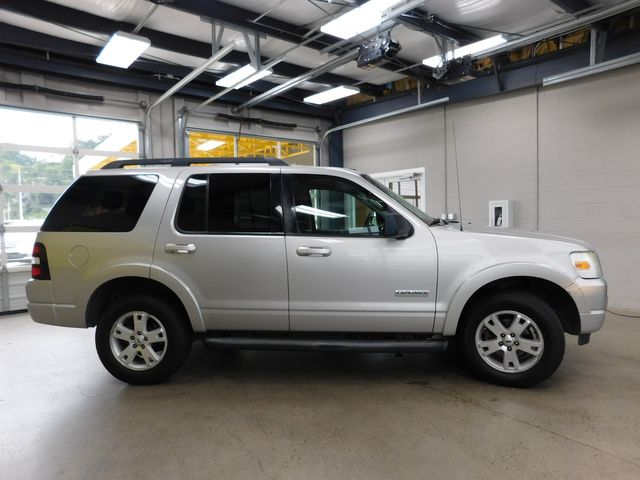 2008 Ford Explorer XLT in Airport Motor Mile ( Metro Knoxville ), TN 37777
