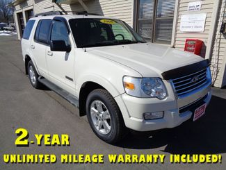 2008 Ford Explorer XLT in Brockport NY, 14420
