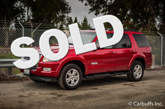 2008 Ford Explorer XLT | Concord, CA | Carbuffs in Concord