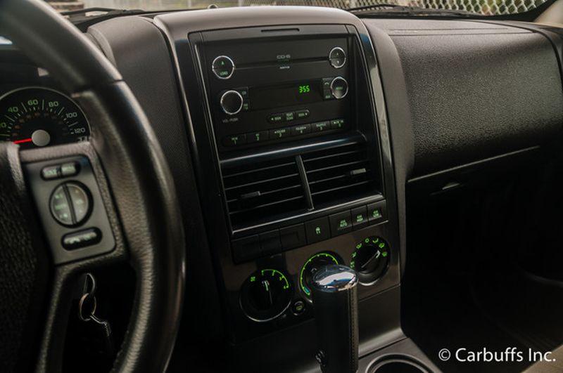 2008 Ford Explorer XLT   Concord, CA   Carbuffs in Concord, CA