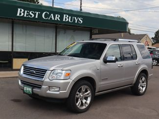 2008 Ford Explorer Limited in Englewood, CO 80113