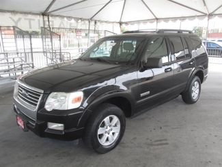 2008 Ford Explorer XLT Gardena, California
