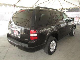 2008 Ford Explorer XLT Gardena, California 2