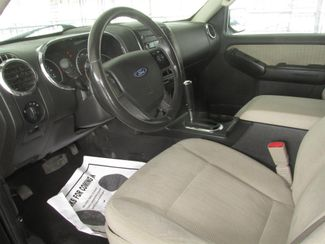 2008 Ford Explorer XLT Gardena, California 4