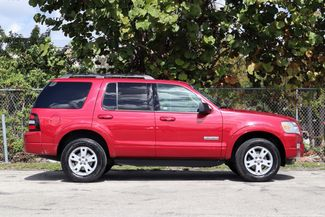 2008 Ford Explorer XLT 4X4 Hollywood, Florida 3