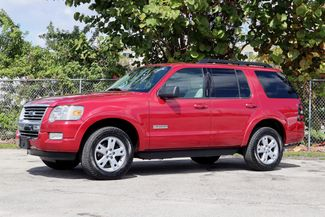2008 Ford Explorer XLT 4X4 Hollywood, Florida 35