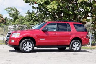 2008 Ford Explorer XLT 4X4 Hollywood, Florida 24