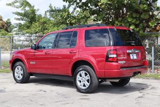 2008 Ford Explorer XLT 4X4 Hollywood, Florida 7