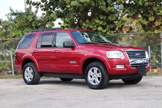 2008 Ford Explorer XLT 4X4 Hollywood, Florida 23
