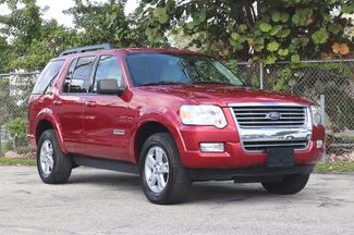 2008 Ford Explorer XLT 4X4 Hollywood, Florida 1