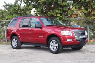 2008 Ford Explorer XLT 4X4 Hollywood, Florida 34
