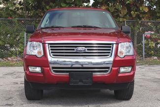 2008 Ford Explorer XLT 4X4 Hollywood, Florida 12