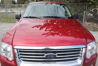 2008 Ford Explorer XLT 4X4 Hollywood, Florida 50