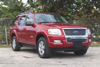 2008 Ford Explorer XLT 4X4 Hollywood, Florida 47
