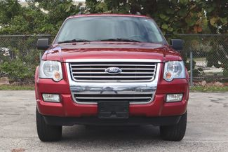 2008 Ford Explorer XLT 4X4 Hollywood, Florida 49