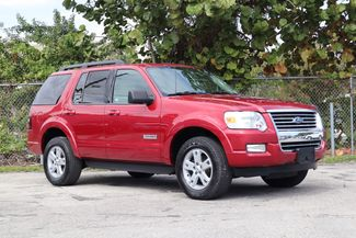 2008 Ford Explorer XLT 4X4 Hollywood, Florida 58
