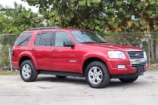 2008 Ford Explorer XLT 4X4 Hollywood, Florida 48