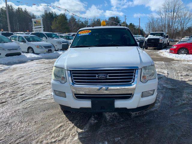 2008 Ford Explorer XLT Hoosick Falls, New York 1