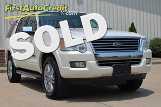 2008 Ford Explorer Limited in Jackson MO, 63755