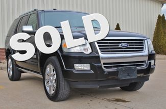 2008 Ford Explorer Limited in Jackson, MO 63755