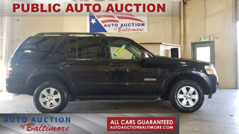 2008 Ford Explorer XLT | JOPPA, MD | Auto Auction of Baltimore  in JOPPA MD
