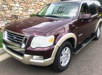 2008 Ford Explorer Eddie Bauer in Knoxville, Tennessee 37920